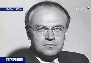 Умер легендарный советский дипломат Анатолий Добрынин