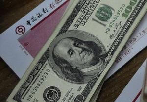 Курсы наличной валюты: Доллар продолжает терять позиции