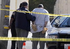 Стрельба в Калифорнии: число жертв увеличилось до восьми