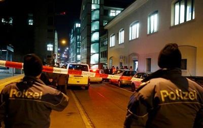 Після стрілянини в мечеті поліція Цюріха знайшла труп невідомого