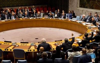 ООН прийняла першу в історії резолюцію щодо сучасного рабства