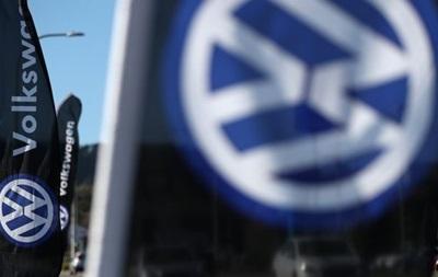 Дизельний скандал. Volkswagen виплатить ще мільярд