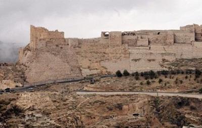 ІД  заявила, що напала на замок хрестоносців у Йорданії