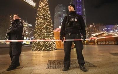 Теракт в Берліні: ІД взяла відповідальність
