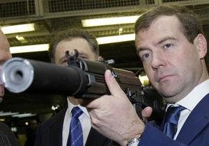 Медведев упразднил Роснауку и Рособразование