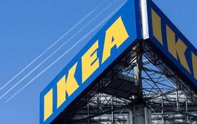 Ikea просить не ночувати в її магазинах