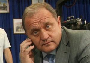Глава МВД поручил ГАИ ужесточить борьбу с  мажорами
