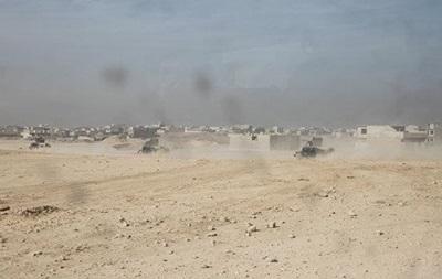 Вибухи в іракському Мосулі: 30 жертв