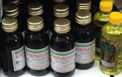У Росії будуть продавати за рецептами  Глід