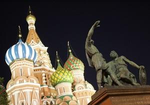 Москва заявила о заинтересованности в сотрудничестве с украинской оппозицией