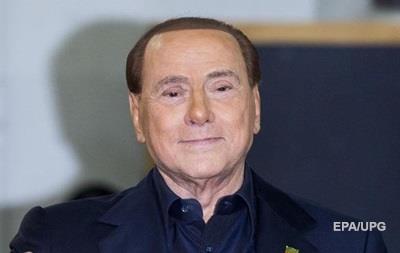 Киев просит Италию разрешить допрос Берлускони