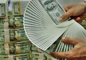 Курсы наличной валюты на 13 июня