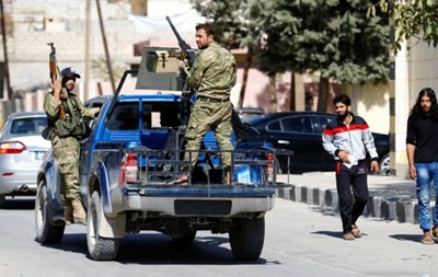 Туреччина заявила про знешкодження у Сирії майже 70 бойовиків ІД