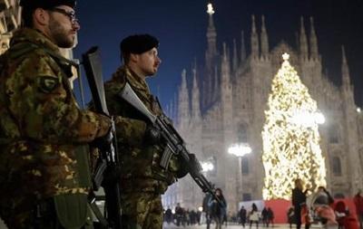 У Європі посилили заходи безпеки на свята