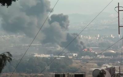 В Ізраїлі стався вибух на НПЗ