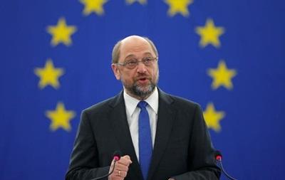Шульц проти скасування віз із Туреччиною без проведення реформ