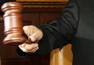 Прокуратура Киева передала в суд дело об убийстве депутата от Партии регионов