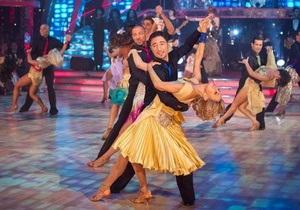 СТБ назвал дату запуска Танцев со звездами