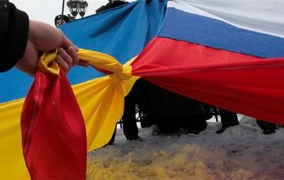 Stratfor: Відносини України і РФ можуть змінитися
