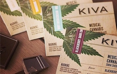 У США сорт медичної марихуани назвали Ківа