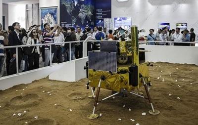 Китай відправить перший зонд на Марс у 2020 році