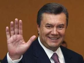 Лидер украинской оппозиции поздравил Обаму