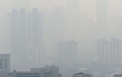 В Мадриде ввели ограничения из-за загрязненного воздуха