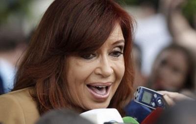 Екс-президенту Аргентини висунули звинувачення в корупції