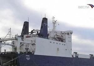 МИД предоставит помощь украинским морякам, объявившим голодовку в Приморье