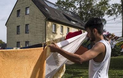 Десятки тысяч мигрантов добровольно покинули Германию