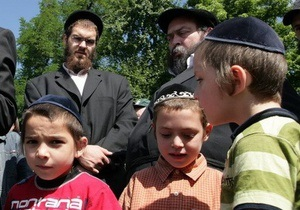 Президент Израиля: В Днепропетровске сделано все, чтобы евреи оставались евреями