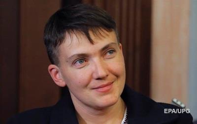 У ДНР знову хочуть зустрітися із Савченко