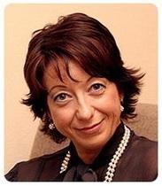 PR-гуру Марина Горкина проведет семинар в Киеве