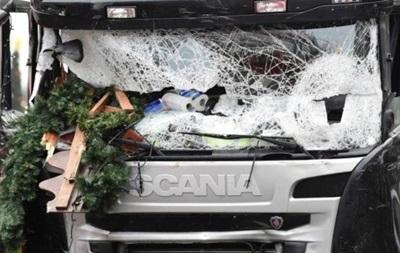 Подозреваемого сообщника берлинского террориста освободили