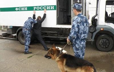 Путін підписав  закон садистів