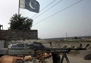 Верховный суд Пакистана провел черту между военными и политиками