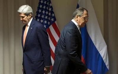 Лавров запропонував витурити з РФ американських дипломатів