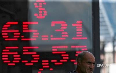 Рік рубля: російська валюта відвоювала низку позицій