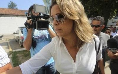 Дружина посла Греції у Бразилії була співучасницею його вбивства