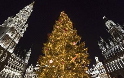 У Брюсселі п яних водіїв у новорічну ніч розвезуть безкоштовно