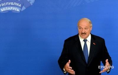 Лукашенко схвалив проект договору з митного кодексу ЄАЕС