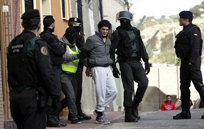 В Анкарі затримано підозрюваних у підготовці теракту