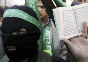 В Египте из тюрем сбежали сотни исламистов