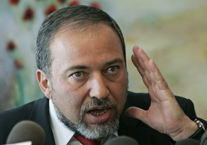 Глава МИД Израиля: Организаторы Флотилии свободы связаны с сепаратистами из Чечни