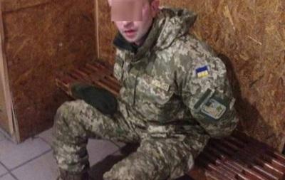 Військовий намагався зґвалтувати жінку похилого віку у Миколаєві