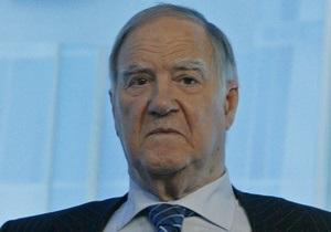 Умер известный ученый и телеведущий Сергей Капица