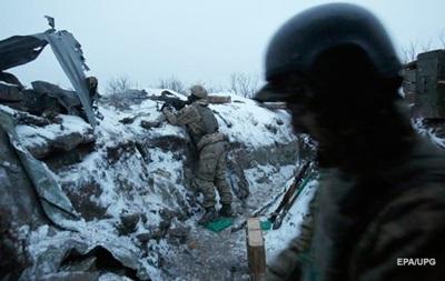 Противник застосував ракетні комплекси - штаб АТО