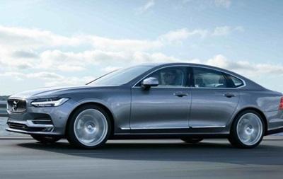 Вперше за 50 років Volvo не стало найпопулярнішим авто у Швеції