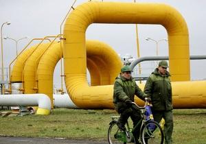 Бойко обсудил с Газпромом продажу части украинской ГТС - Ъ