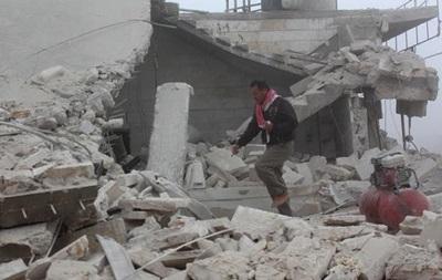 Переговори щодо Сирії призначені на 23 січня
